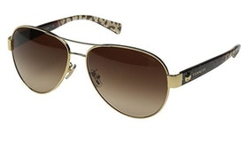 Top 10 Best Aviator Sunglasses for Women in 2021 (Gucci, Ray-Ban, and More) 1