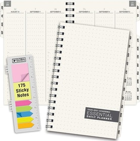 Top 10 Best Personal Planners for Business in 2020 (Lemome, Panda Planner, and More) 3
