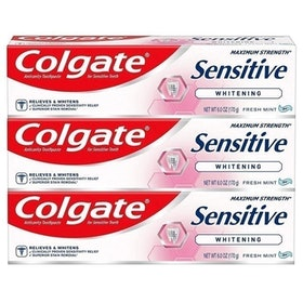 10 Best Toothpastes for Sensitive Teeth in 2021 (Dental Hygienist-Reviewed) 2