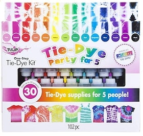 Top 10 Best Tie Dye Kits in 2021 (Tulip, Jacquard, and More) 2
