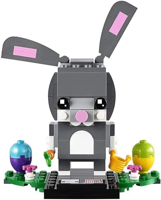 LEGO BrickHeadz Easter Bunny 1