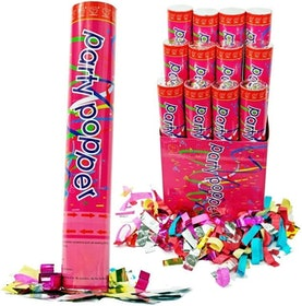 Top 10 Best Confetti Poppers in 2020 (Confetti Cannons, Amscan, and More) 5