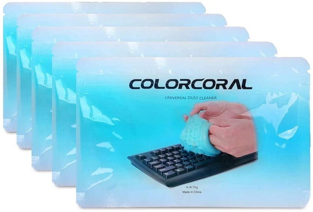 ColorCoral Universal Dust Cleaner 1