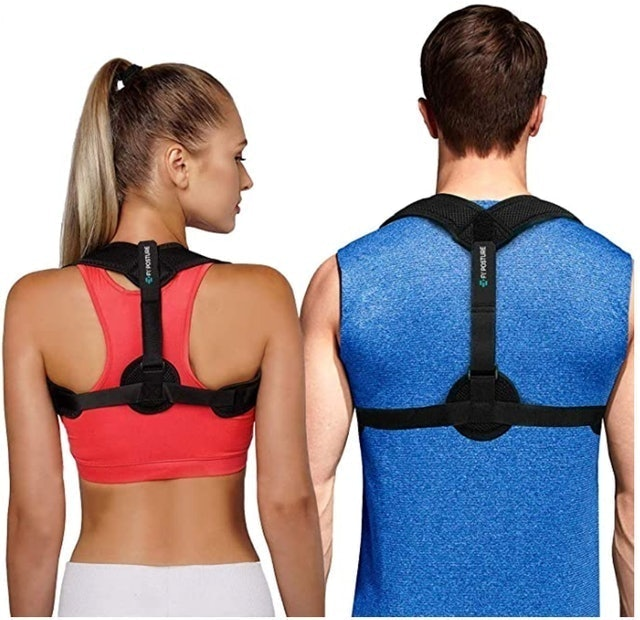 FY Posture Posture Corrector for Women and Men 1