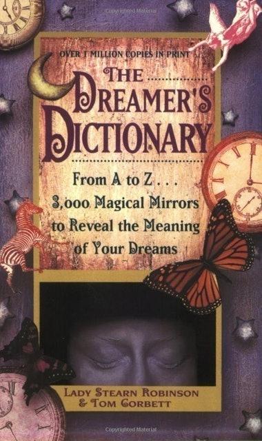 Stearn Robinson, Tom Corbett Dreamer's Dictionary 1