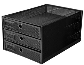Top 10 Best File Organizers in 2021 (AmazonBasics, Officemate, and More) 5