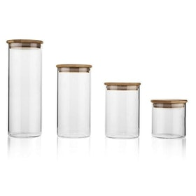 Top 10 Best Eco-Friendly Food Storage Containers in 2020 (Weck, Bklyn, and More) 4