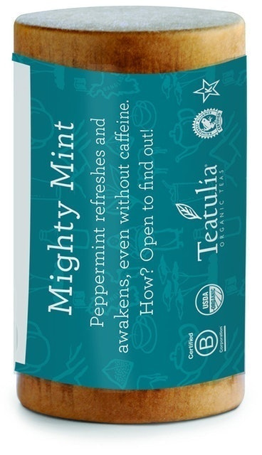 Teatulia Tea of the Month 1