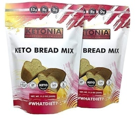 Top 10 Best Keto Baking Mixes in 2021 (Swerve Sweets, HighKey, and More) 2
