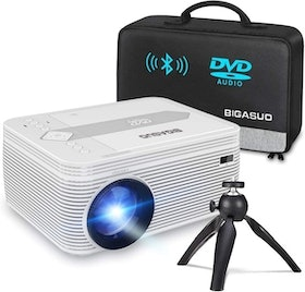 Top 10 Best Bluetooth Projectors in 2020 (LG, Anker, and More) 5