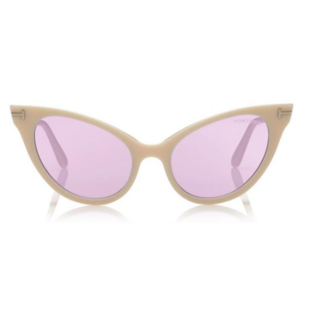 Tom Ford Evelyn Sunglasses 1