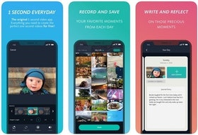 Top 10 Best Diary Apps in 2021 (1SE, Penzu, and More) 2