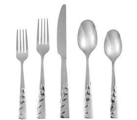 Top 10 Best Cutlery Sets in 2020 (LIANYU, Cambridge SilverSmiths, and More) 3