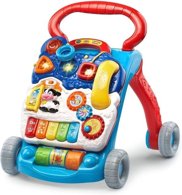 Vtech Sit to Stand Learning Walker 1