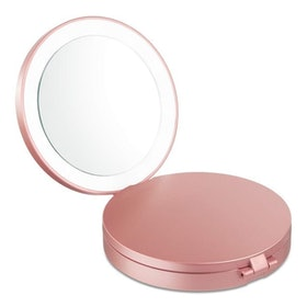 Top 10 Best Compact Mirrors in 2021 (Markha, Magicfly, and More) 3