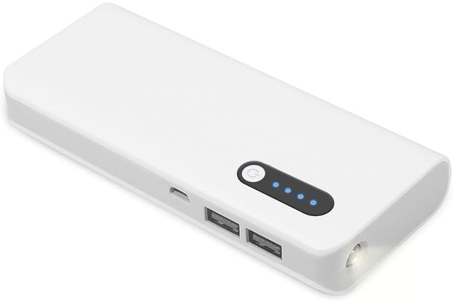 Portable Phone Chargers Solice 16800mAh External Battery Power Bank 1