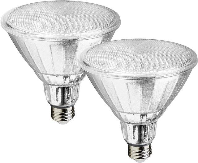 Geeni  LUX Smart White Floodlight 1