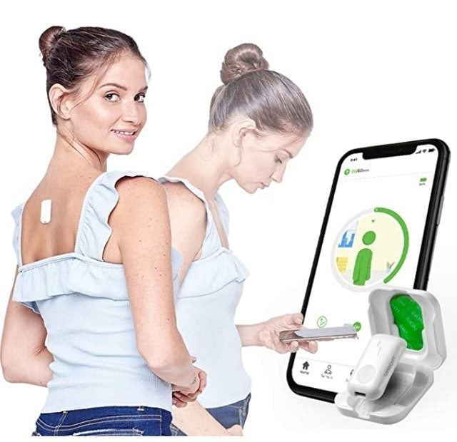Upright GO New Posture Trainer and Corrector 1