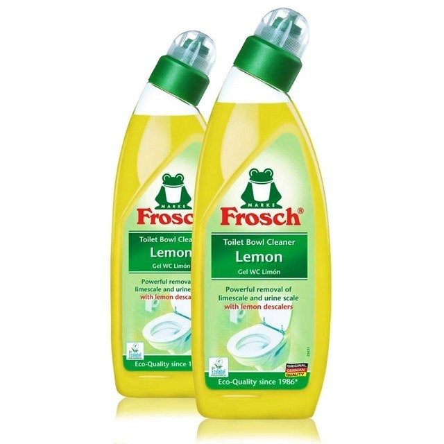 Frosch Toilet Bowl Cleaner 1