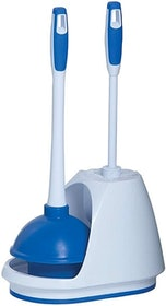 Top 10 Best Toilet Cleaning Brushes in 2021 (OXO, Mr. Clean, and More) 3