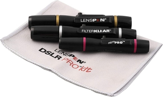 LensPen Pro Camera Cleaning Kit 1