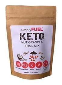 Top 10 Best Healthy Trail Mixes in 2021 (Second Nature, Planters, and More) 5