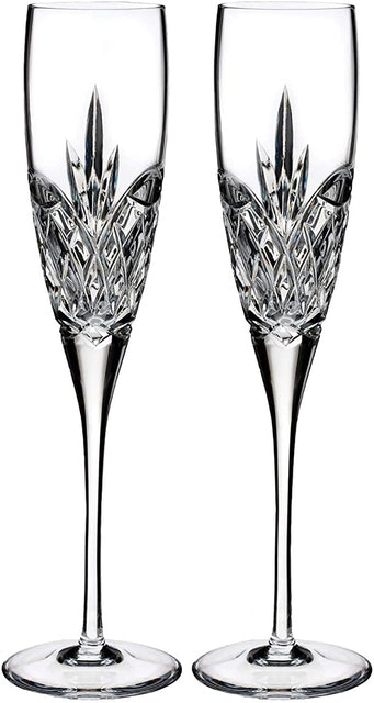 Waterford Love Forever Champagne Flute 1