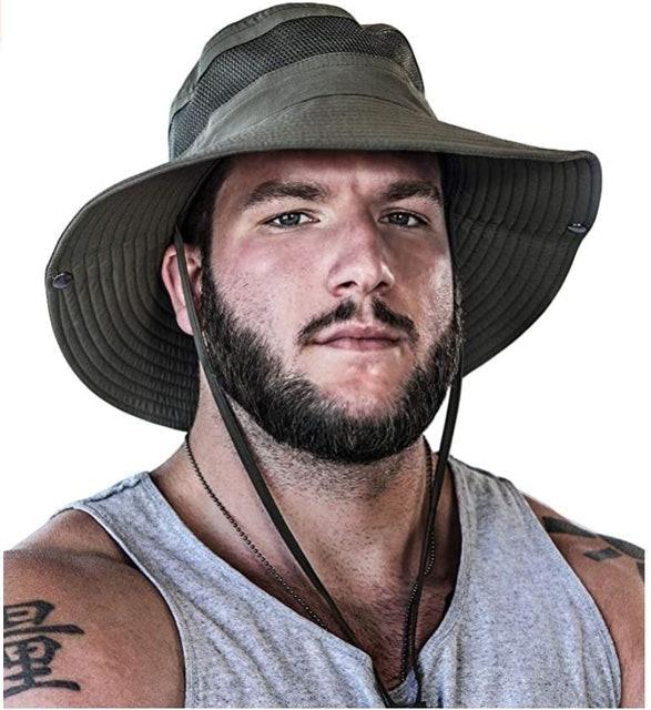 GearTop Navigator Series Sun Hat 1