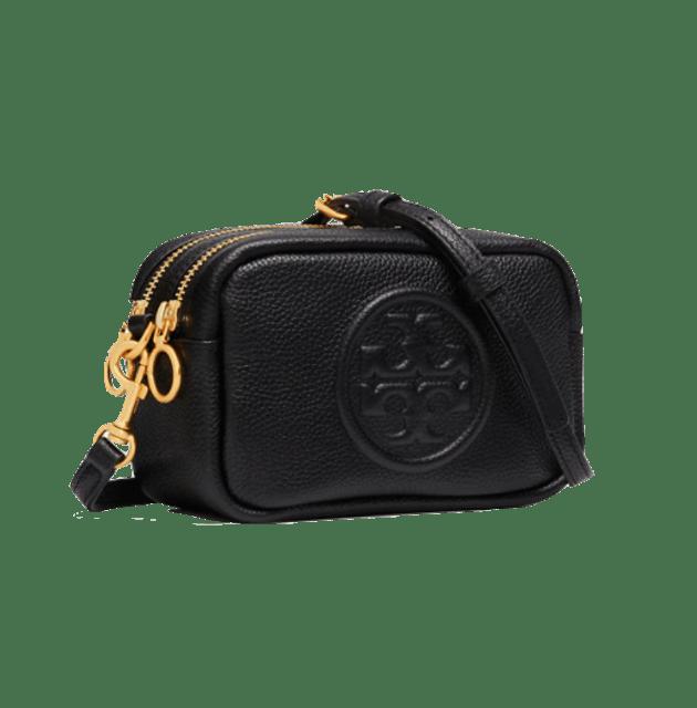 Tory Burch Perry Bombe Mini Bag 1
