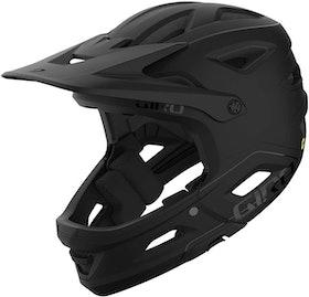 Top 10 Best Full Face Mountain Bike Helmets in 2021 (Bell, Giro, and More) 3