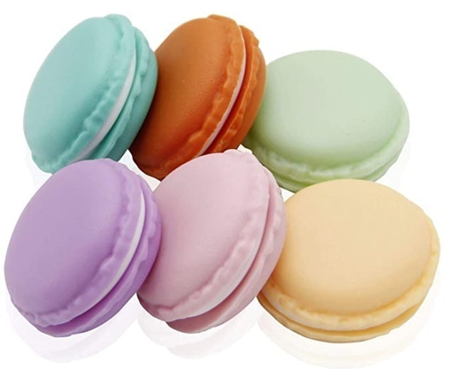 Coolrunner Macaron Cute Pill Box 1