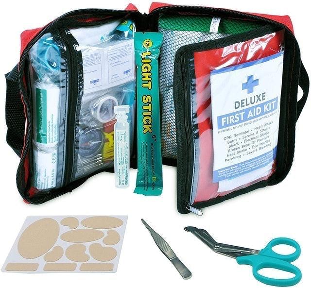 General Medi First Aid Kit 1
