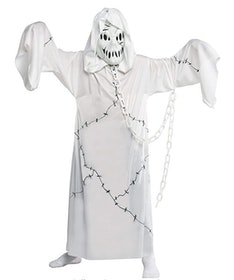 Top 10 Best Ghost Costumes in 2020 (California Costumes, Rubie's, and More) 3