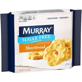 Top 10 Best Sugar-Free Cookies in 2021 (Murray, Fat Snax, and More) 4