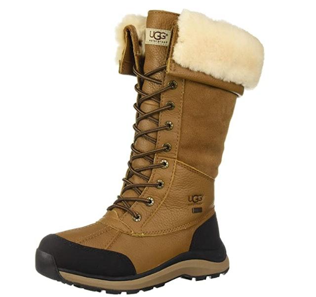 UGG Women's Adirondack III Tall Snow Boot 1