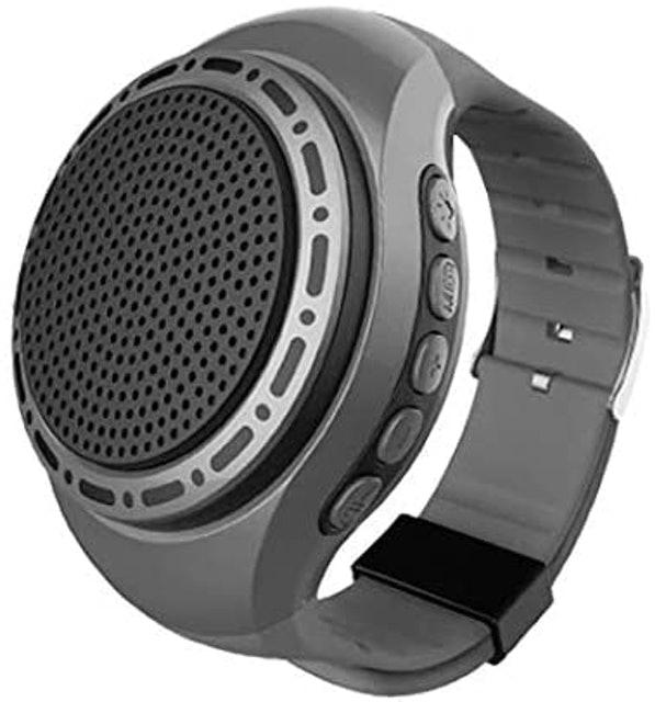 OriDecor Upgraded Wireless Wrist Portable Sports Bluetooth Speaker Watch 1