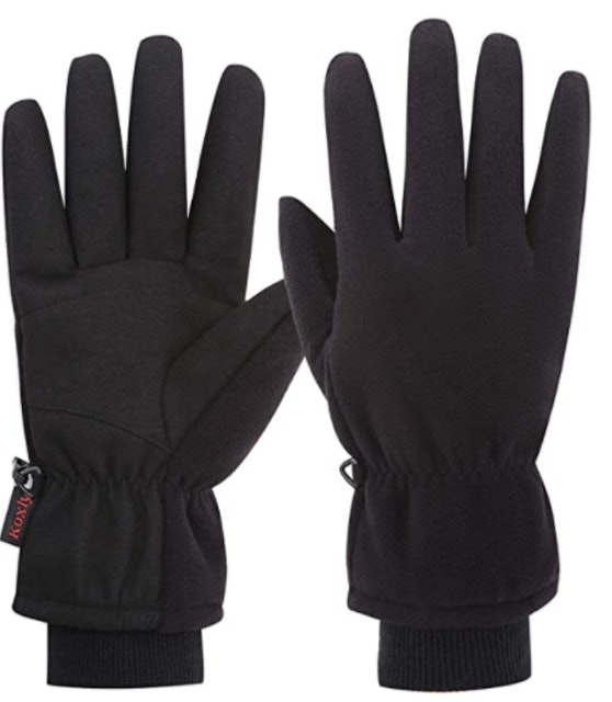 Koxly Winter Gloves 1