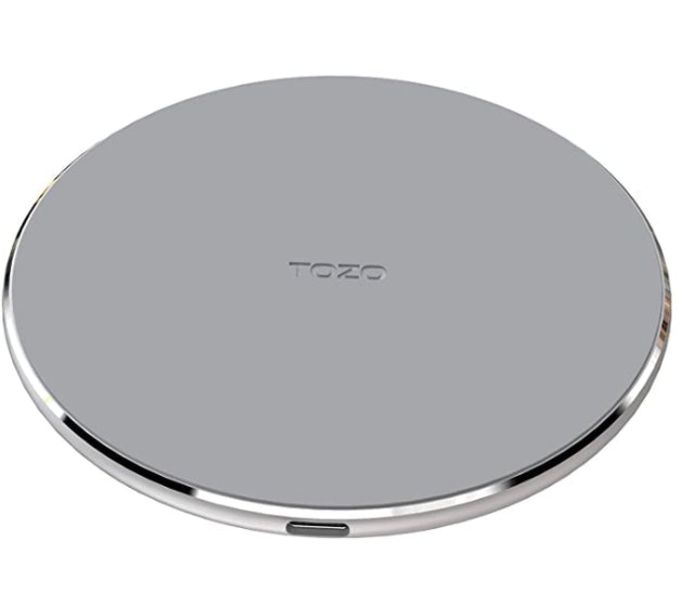 Tozo W1 Wireless Charger 1