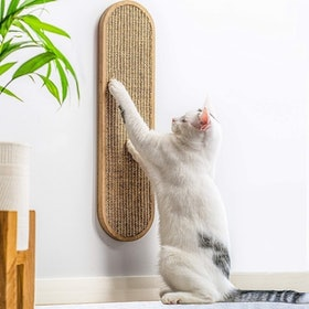 Top 10 Best Sisal Scratching Posts in 2020 (SmartyKat, PetFusion, and More) 2