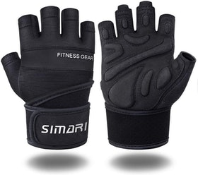 Top 10 Best Men's Workout Gloves in 2021 (Nike, Bear Grips, and More) 1