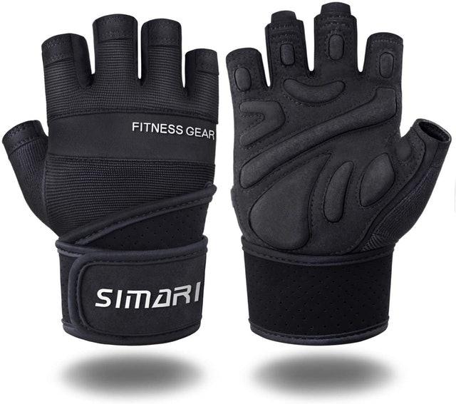 Simari Workout Gloves 1
