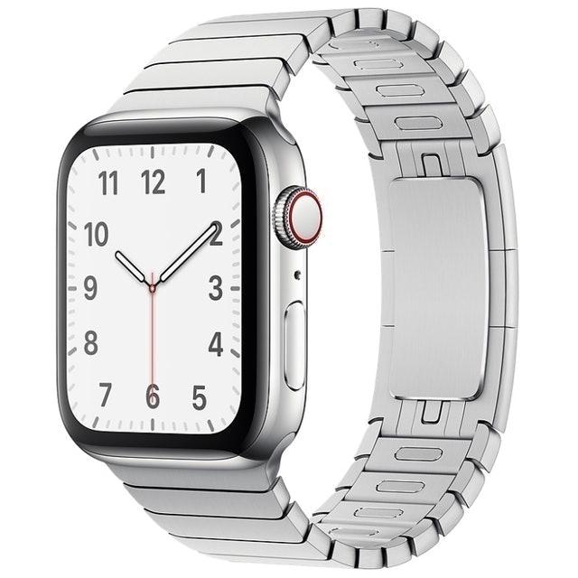 Apple Link Bracelet 1