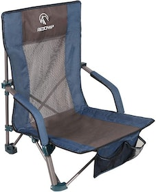 Top 10 Best Reclining Beach Chairs in 2021 (RIO, Coleman, and More) 1
