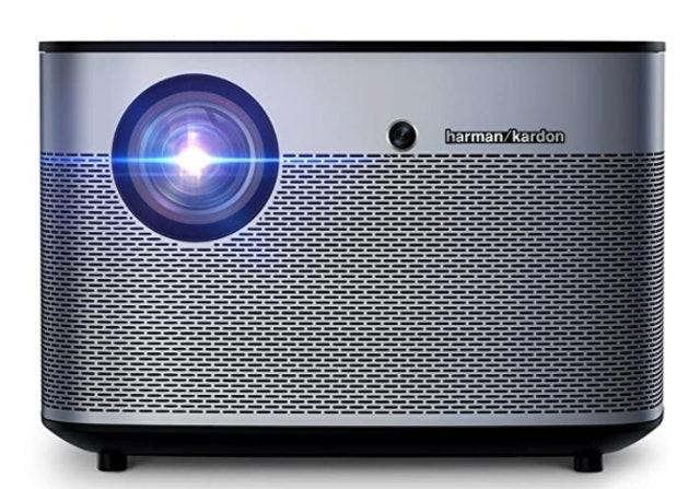 XGIMI 1080p HD Smart Projector 1