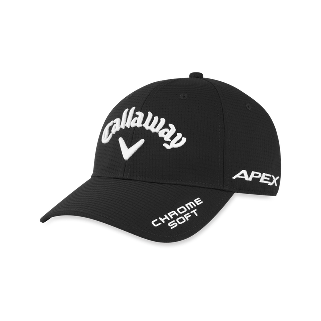 Callaway Golf 2020 Tour Authentic Adjustable Hat 1