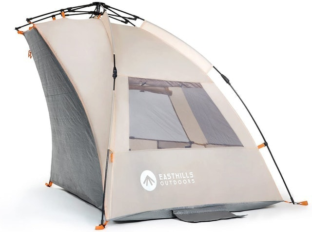 Easthills Outdoors Instant Shader 1