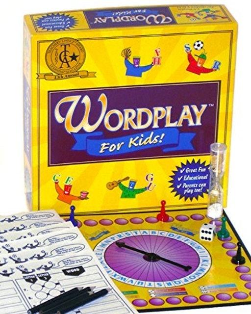 Game Development Group Wordplay For Kids 1