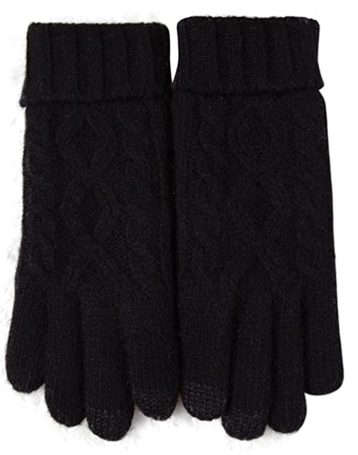 Elma Thick Fleece Lined Gloves 1