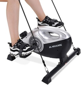 Top 10 Best Pedal Exercisers in 2021 (DeskCycle, Yosuda, and More) 4