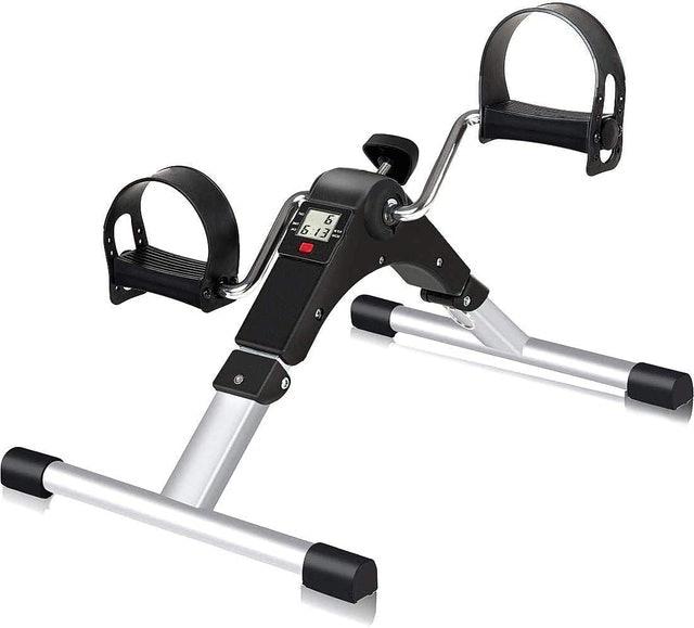 Simpfit Portable Stationary Pedal Exerciser for Senior 1